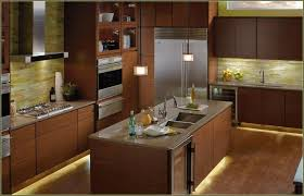 install under cabinet lighting you