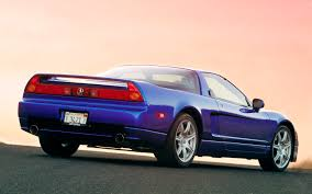 2003 Acura NSX - Information and photos - ZombieDrive