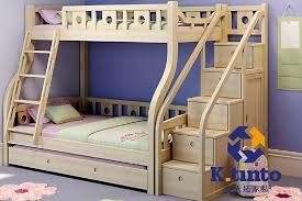 bedroom furniture bunk beds. kingtinto bedroom furniture child suite solid wood bunk bed beds o