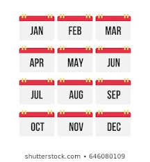 mothly calendar royalty free monthly calendar images stock photos vectors