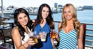 The Deck Bayfront Bar Restaurant Golden Nugget Atlantic City