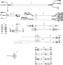 evinrude wiring harness connectors trusted wiring diagram online harnesses connectors i command instruments rigging accessories royal enfield wiring harness evinrude wiring harness connectors