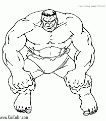 A wide variety of hulk color options are available to you, such as use, material, and theme. Hulk Coloring Page 07 Kizi Free 2021 Printable Super Coloring Pages For Children Hulk Super Coloring Pages