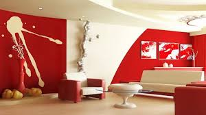 Red And Beige Living Room Living Room Beautiful Modern Red Living Room Abstract Wall Mural