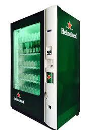 Modern Vending Machines Dubai Impressive Modern Vending