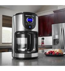 filter coffee machine manual kcm111ob kitchenaid videos filter coffee machine manual kcm111ob kitchenaid