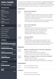 Best Online Resume Builder Free Resume Builder Online Your Resume Ready In 24 Minutes Online Resume 8
