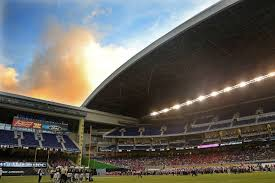 Fiu Stadium Seating Chart Miami Hurricanes Vs Fiu Panthers 2019 Game To Be Played At