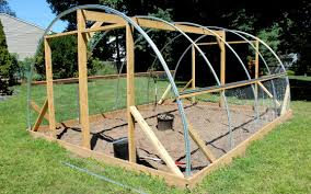 Hoop House End Wall Design Hoophouse Greenhouse Diy Design End Wall Structure Mr
