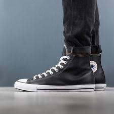 converse all star leather. shoes sneakers converse chuck taylor all star leather [132170c] converse all star leather r