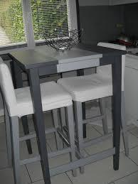 Petite Table De Cuisine Avec Deux Chaises Inspiration Cuisine