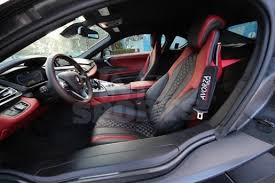 bmw i8 black interior. Fine Interior In Bmw I8 Black Interior H