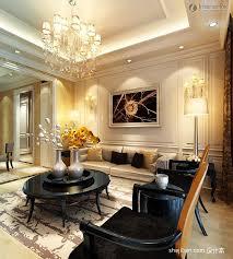 best chandelier living room images on