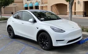 Elon musk teases tesla bot. Despite Price Tesla Model Y Is Gaining Rivaling Model 3 In My Los Angeles Neighborhood