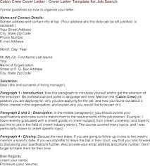 Flight Attendant Resume Cover Letter Flight Attendant Cover Letter ...