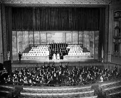 The Pasadena Civic Auditorium Seating Chart Atos Pasadena Civic Auditorium Moller