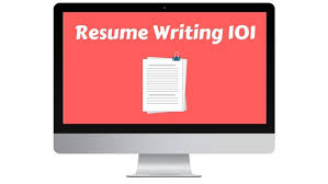 Resume Writing Shine Using Your Own Metric Stories Udemy