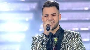 Raffaele Renda | Luce | Sanremo Young 9-3-2018
