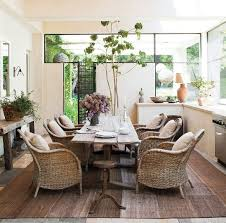 earthy furniture. Interesting Earthy Earthy Chic Natural Furniture Trend Inside Belle Escape