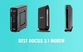 Xfinity Blinking Orange Light 6 Best Docsis 3 1 Modems For Gigabit Isps 2020 With