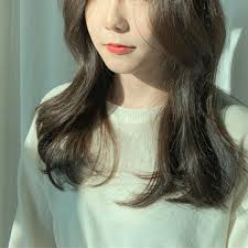 最新韓国ヘア2019年流行る予感韓国女子のパーマヘアスタイル特集