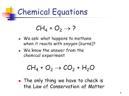4 4 chemical equations