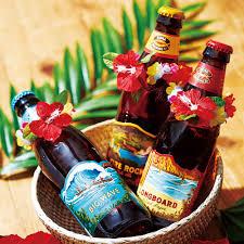 hawaiian gifts in the beer world hawaii kona brewing gift set 3 set however 355ml10p24oct15