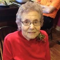 "Irma ""Polly"" Covington Bradley Obituary - Visitation & Funeral Information"