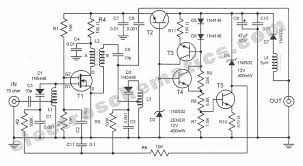 vhf uhf tv antenna booster circuit diagram images hf vhf uhf tv vhf uhf tv antenna booster circuit diagram amplifiers