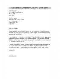 Cover Letter Examples Useful Knowledge Pinterest Awesome Collection