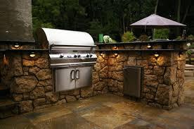 outdoor kitchen lighting. Outdoor Kitchen Lights Best Of Lighting Back Yard Pinterest 30 Awesome O