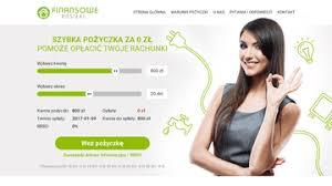 Finansoweposilki.pl podobne chwilówki, opinie o finansoweposilki ...