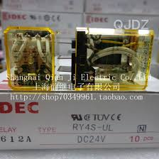 compare prices on idec relay online shopping buy low price idec ry4s ul dc24v idec ry4s ul dc24v relay mainland