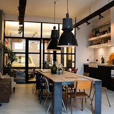 kitchen 15 oversized pendants are a hot trend in the chic industrial home 21 breathtaking industrial