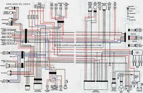 harley davidson wiring diagram harley wiring diagrams 11 wiring diagrams