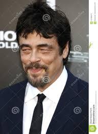 Benicio del Toro editorial image. Image of carpet, famous ...