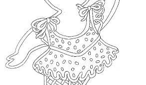 Gingerbread Girl Coloring Pages Gingerbread Girl Coloring Page S S
