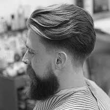modern guys um long haircuts for thick hair