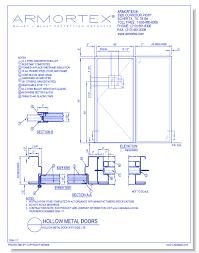Door Detail Drawing at GetDrawingscom Free for personal use Door