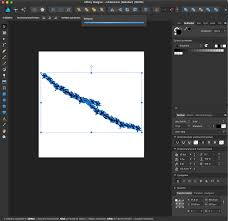 Affinity Designer Roadmap Merging Vectors Causes Affinity Designer To Stall Pre 1 7