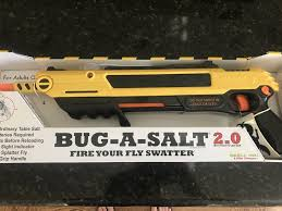 a review of the bug a salt 2 0 fly and spider