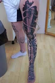 3d тату 100 фото как делают объемные татуировки с трехмерным