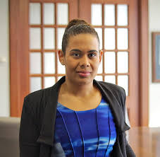 Meet Edmonton family law lawyer Crystal Lawrence