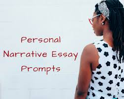 Narrative Essay and Reflective Essay Templates   Fill in the Blank