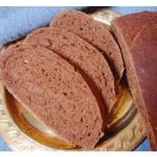 Easy Black Bread Recipe All Recipes Australia Nz