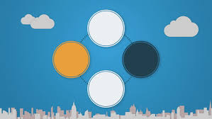 circle diagram animation for topic introduction or explanation in circle diagram animation for topic introduction or explanation in powerpoint presentations 4 included alpha