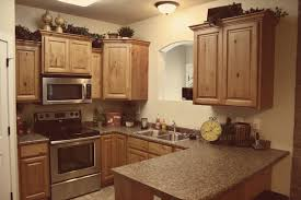 rustic cabinets. Knotty Alder RTA Kitchen Cabinets Rustic