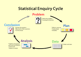 statistics problem solver online pedagogy learn and teach  pedagogy learn and teach statistics and operations research the statistical enquiry cycle which underpins the nz