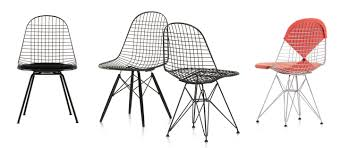 ray and charles eames furniture. Wire Chair Charles U0026 Ray Eames 1951 Alt And Furniture