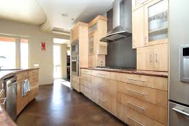 Small Picture Modren Maple Kitchen Cabinets Contemporary Alluring 13 Photos Of